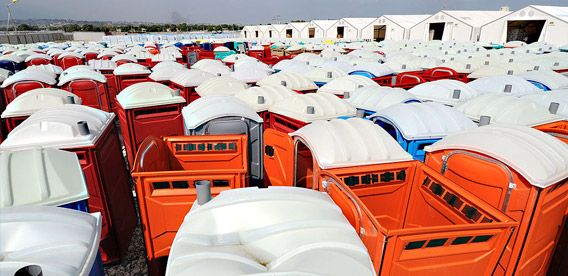 Champion Portable Toilets in North Miami, FL